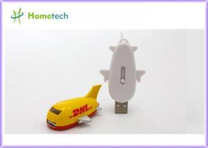 China 2GB / 4GB / 8GB Plastic USB Flash Drive , Memory card Pen Drive on sale