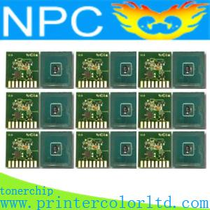 China Lexmark 734 chip on sale