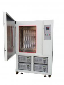 China Industrial High Temperature Drying Oven , Laboratory Heating Oven Easy Decomposition on sale