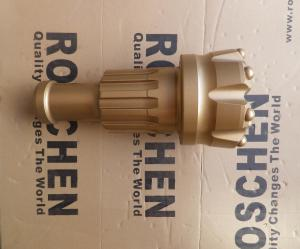 Quality High Air Pressure Down The Hole Drilling DTH Drill Button Bits Without Foot for sale