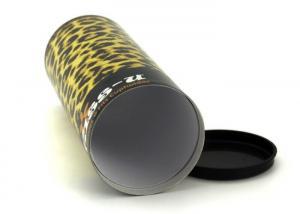 China Tubo de etiquetado del papel seda del OEM que empaqueta con el casquillo reciclable del estiramiento on sale