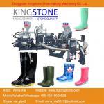 Ботинок дождя Гумбооц изготовителя машинного оборудования Кингстоне роторный делая машину