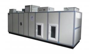 China Combined Industrial Air Drying Equipment , Rotary Dehumidifier 10000m³/h on sale