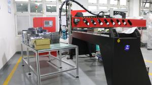 China Gasket Sealing Machine on sale