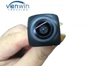 China Universal Car Hidden Spy Front Rear Side View CCD Camera Mini 360 Degree System on sale