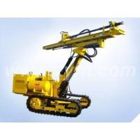 Hydraulic Crawler Drill Rig (DTH) HTM100