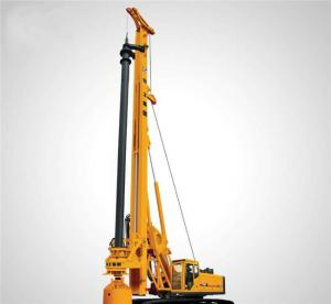 China Professional XCMG XR360 Rotary Drilling Tools / Conventional Drilling Rig on sale