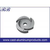 China Casting Open Impeller Gravity / Low pressure Die Casting Aluminum Alloy on sale