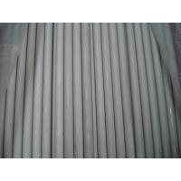 China 304L Bright Annealed Stainless Steel Boiler Tube , 347H Seamless Austenitic Piping on sale