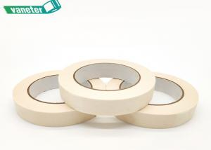 China Home Decorative Masking Tape High Temperature Resistance Eco - Friendly on sale