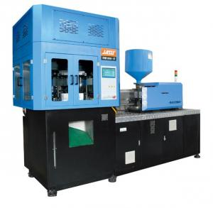 China ASU ISB800-3 plastic bottle injection blow molding machine on sale