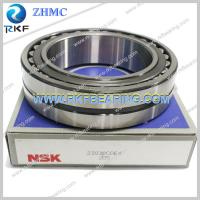 Spherical roller bearing with steel cage Japan NSK 23032CDE4 160x240x60 mm High Quality Low Noise