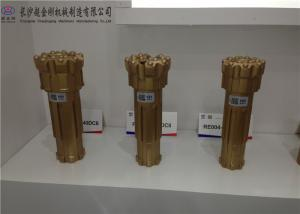 China ISO Approved RC Drill Bit , Reverse Circulation Drill Bits For Water Well Drilling on sale