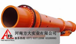 China 2015 Hot Sale ISO9001 & CE Certificate Energy Saving Lime/Limestone Rotary Kiln  Low Price on sale