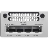 Brand New Cisco Switch Module C3850-NM-4-1G Cisco Catalyst 3850 Network