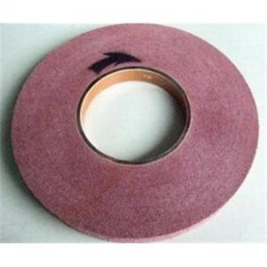 China felt polishing unitized wheel on sale