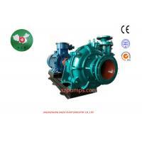 Fine Sand Extraction Special Pump , Ash Residue Slurry Suction Pump 100 ZJ
