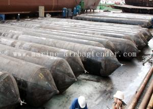 China High Performance Wear - Resistant Recycled Marine Salvage Air Lift Bags on sale