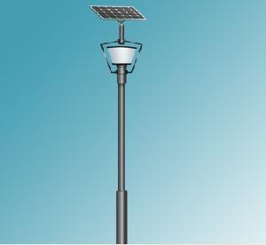 China 18W 4m Solar Garden Street (KY-TY04) on sale