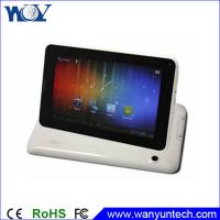 "China 7"" Allwinner Android Tablet pc A23 Dual core Dual camera with Bluetooth on sale"