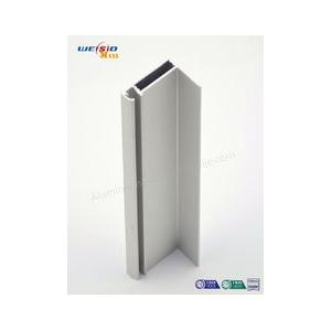 Quality Aluminium Door Profiles With Anodized / Powder Coating / Electrophoresis Surface for sale