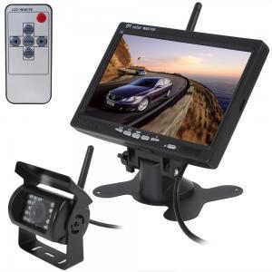 China 高い定義自動車夜間視界のカメラ システム 18 PC on sale
