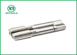 Metric HSS High Speed Steel Spiral Flute Machine Taps For Threading Holes M2-M24