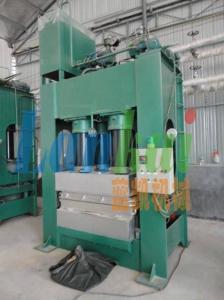 China high quality wood pallet making machine on sale