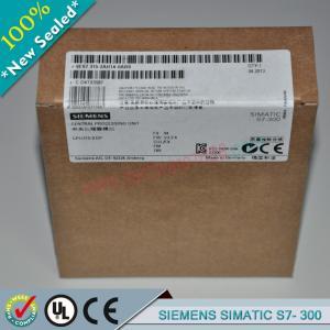 China SIEMENS SIMATIC S7-300 6ES7392-2XY10-0AA0 / 6ES73922XY100AA0 on sale