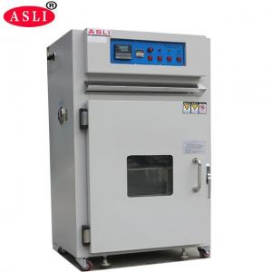 China Micro PID Control  Hot Air Oven / Dry Oven Two layers for Electronics on sale
