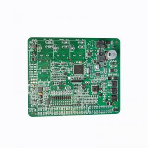 China Electronic Pcb Components Assembly Factory Circuit Card Assembly Manufacturing on sale