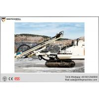 Separate DTH Drill Rig Machine for Various Mining Conditions