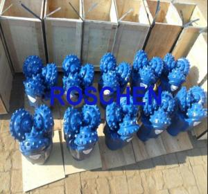 China 8 1/2 Tricone Roller Cone Drill Bits Baker Hughes tricone bit for oil drilling on sale