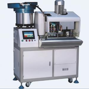 China Newstlyle High Precision Power Cable Terminal Crimping Machine on sale