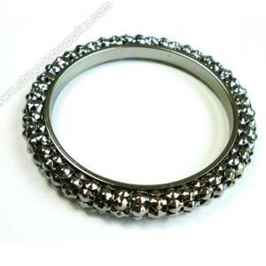 China Alloy Bangle, Metal Bracelet, Bangle Jewelry (MBL-076) on sale