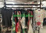 American Style Used Womens Clothing Mixed Size Ladies Silk Blouses For Ladies