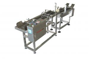 China 2011A-F Double Belt Friction Feeder Machine For Cards Match With Inkjet Printer on sale