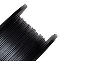 China 1.75mm PLA Plus+ 1.75mm 3d Filament Materials , Black Pla Filament 65 Types Of Color on sale