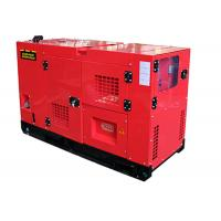 Denyo Cummins 20 KW 25 KVA Silent Diesel Generator Set with CE Approval 4B3.9G1