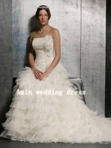 China Bridal Wedding Dress on sale