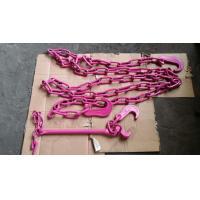 Lashing chain , 11mm, 13mm, Grade 80