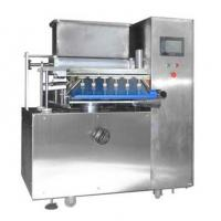 China 2019 high capacity fortune cookie maker machine with 400mm wide on sale