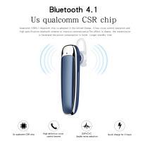 Mono Cordless Earphones for Iphone Bluetooth Sports Earphones