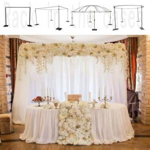 China used pipe and drape for sale backdrop pipe and drape for wedding on sale