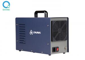 China Sterilization Home Ozone Generator / Ozone Cleaner For House CE Certification on sale