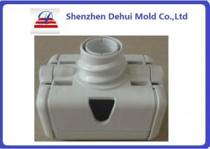 China High Precise Abs Plastic Moulding For Drinking Fountain Top , Bottom Cover on sale