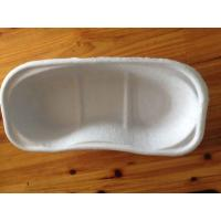 China Disposable Pulp Kidney Dish on sale