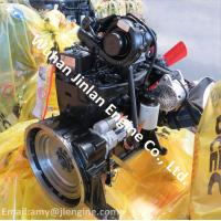 Cummins 4BT 4BTA 4BTAA Diesel Engine Assembly for Truck, Bus, Consturction machine, Heavy machine
