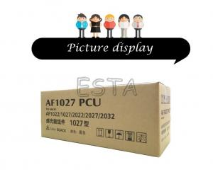 China Ricoh Aficio AF 1027 Photo Conductor Unit PCU with Developer on sale