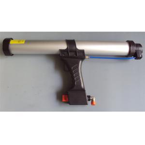 China 600ml pneumatic silicone sealant gun on sale